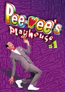 Pee-Wee's Playhouse Vol. 1
