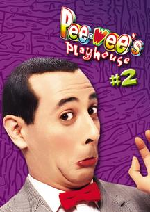 Pee-Wee's Playhouse Vol. 2
