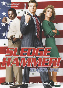 Sledgehammer! - Season One