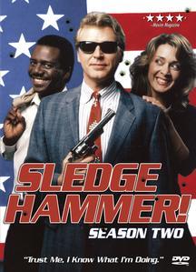 Sledgehammer! - Season 2
