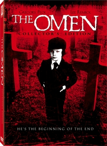 The Omen (Collector's Edition)