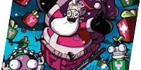 Invader Zim - Vol. 3 - Horrible Holiday Cheer