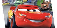 Cars (Xbox)