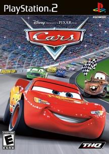 <x3>Cars (PS2)